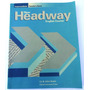 Livro: New Headway Intermediate - Teachers Book - 1997