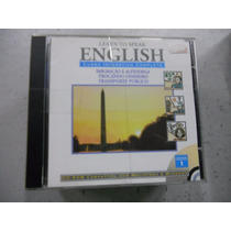 Learn To Speak English Curso Interativo Completo 7 Vol.