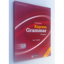 The Richmond Express Grammar Of English With - Cd-rom