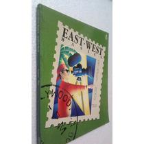 Livro East West - Basics - Student Book - Kathleen Graves