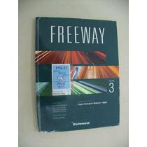 Freeway Volume 3 Richmond Acompanha Cd Inglês