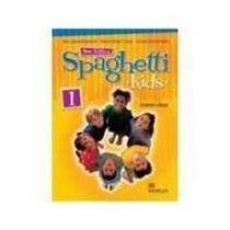 Livro Spaghetti Kids Numero 1