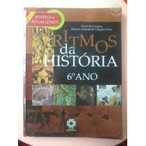 Ritmos Da História - 6º Ano - Editora Escala Educacional