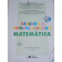 Fazendo E Compreendendo Matemática-- Livro Sem Capa