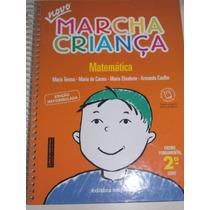 Marcha Criança - Matemática 2ª Série - Do Professor