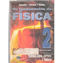Fundamentos Da Física 2 Ramalho, Nicolau E Toledo