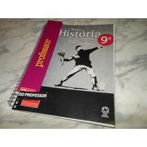 Livro História Conceitos E Procedimentos 9º Ano Do Professor