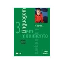 Portugues Linguagens Em Movimento 3 Ensino Medio