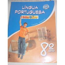 Coleção Interativa- Língua Portuguesa 8º Ano -hosokawa
