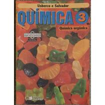 Livro Química 3 Química Orgânica - Manual Do Professor.