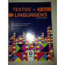 Textos & Linguagens - 9º Ano - Ed. Reformulada