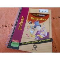 Matemática Conhecer E Crescer 2º Ano - Livro Do Professor