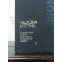 Medicina Interna Harrison Volume 2