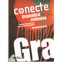 Conecte Gramática - William Roberto Cereja - Thereza Cochar