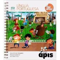 Projeto Ápis - Língua Portuguesa - 3° Ano - Edição Antiga