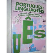 Português: Linguagens, Literatura, Gramática E Redação 3(seb