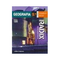Projeto Radix - Geografia - 9º Ano