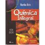Livro Química Integral Nova Edição 2004