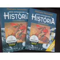 Para Compreender A História 8ª Série -livro Do Professor