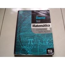 Matemática - Conceitos E Aplicações - Volume 1 - 4ª Edição