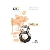 Projeto Teláris - História - 8º Ano - Usado