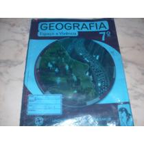 Livro- Geografia Espaço E Vivência 7º Ano-levon Boligian