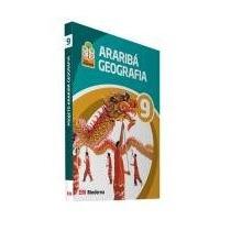 Projeto Araribá - Geografia - 9º Ano /