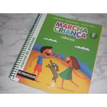 Marcha Da Criança 2ºano Ciências Livro Do Professor