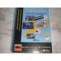 Português Ideias & Linguagens 9º- Dileta- Livro Do Professor