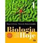 Biologia Hoje - Citologia / Histologia - Vol. 1 - Usado
