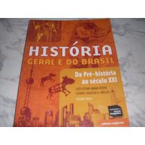 História Geral E Do Brasil-volume Único-luis César A Costa