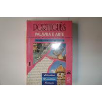 Livro - Português - Palavra E Arte 1 - Livro Do Professor