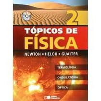 Tópicos De Física Vol. 2 - 18ª Edição