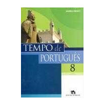 Tempo De Português - Ensino Fundamental - 8º Ano - 1ª Ed.