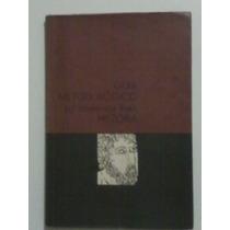 Guia Metodológico P/ Cadernos Mec História