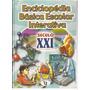 Enciclopédia Básica Escolar Interativa Seculo Xxi 2004