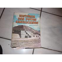 Historia Dos Povos Americanos Renato Mocellin