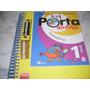 Matemática Porta Aberta 1º Ano Livro Do Professor