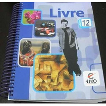 Livro Didatico - Caderno 11 - Sistema Ético De Ensino