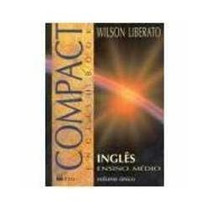 Compact English Book Wilson Liberato Inglês Ensino Médio