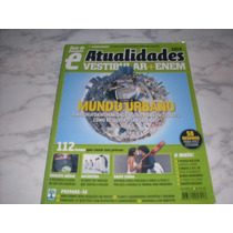 Atualidades Vestibular 2010 Guia Do Estudante Editora Abril