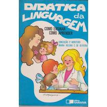 Didática Da Linguagem - Conceição P. Monteiro