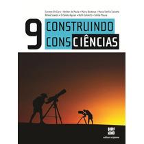 Construindo Consciências - Ciências - 9º Ano - 8ª Série