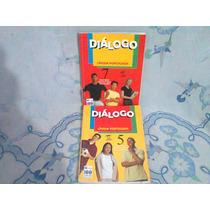 Língua Portuguesa Diálogo 5ª E 7ª Séries