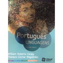 Português E Linguagens - Editora Atual