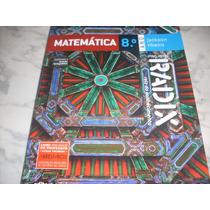 Matemática 8º Ano Projeto Radix- Livro Do Professor