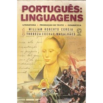 Português: Linguagens 1 - William Roberto Cereja