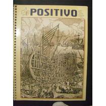Livro: Positivo - Literatura Portuguesa 1ª Séri Ensino Médio