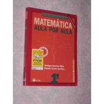 Matemática Aula Por Aula 1 Serie Benigno Barreto