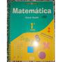 Matemática 1º Série- Oscar Guelli- Livro Do Professor
